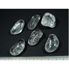 Kryształ górski Szlifowany Zestaw 5