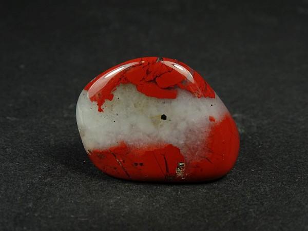 Jaspis czerwony Szlifowany 427