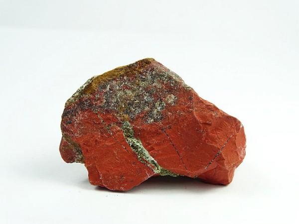 Jaspis czerwony Surowy 1623m