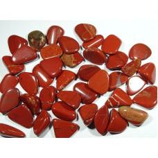 Jaspis czerwony Szlifowany 17 - 23 mm 1 szt. 63szp