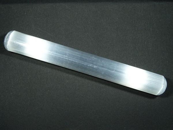Selenit Różdżka do masażu 150 x 20 mm