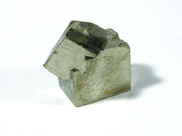 Piryt Kryształ Hiszpania 128m