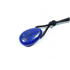 Lapis lazuli Wisior przewiercony 1 szt. 102w