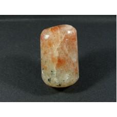 Kamień słoneczny Szlifowany 1166
