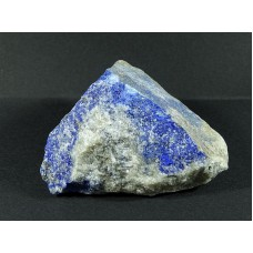 Lapis lazuli Afganistan Surowy 1534m