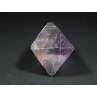 Fluoryt Kryształ Ośmiościan 62m
