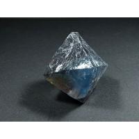 Fluoryt Kryształ Ośmiościan 63m