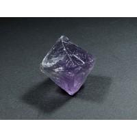 Fluoryt Kryształ Ośmiościan 66m