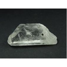 Kryształ górski Przewiercony 79