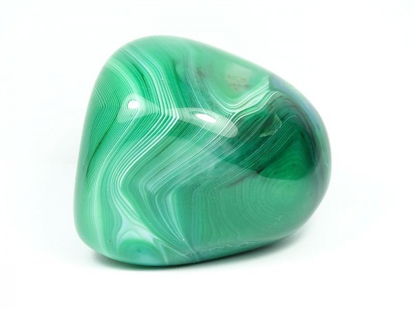 Agat Kamień do masażu 85