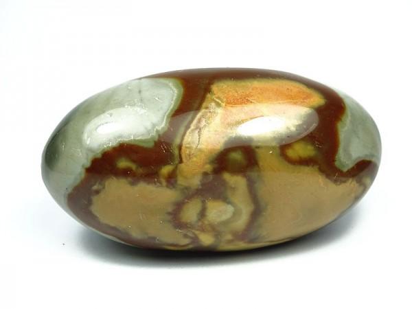 Jaspis polichromowy Kamień do masażu 115