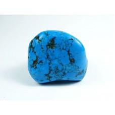 Howlit niebieski Szlifowany 1072