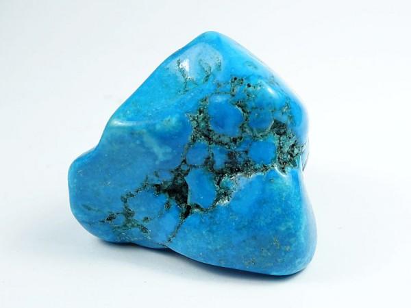 Howlit niebieski Szlifowany 1075