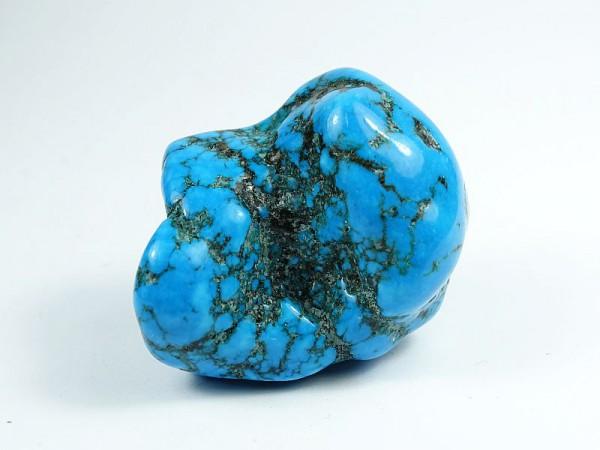 Howlit niebieski Szlifowany 1076