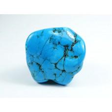 Howlit niebieski Szlifowany 1078