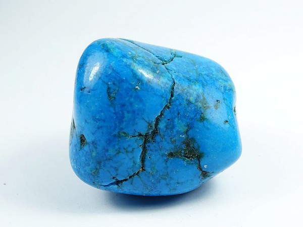 Howlit niebieski Szlifowany 1079
