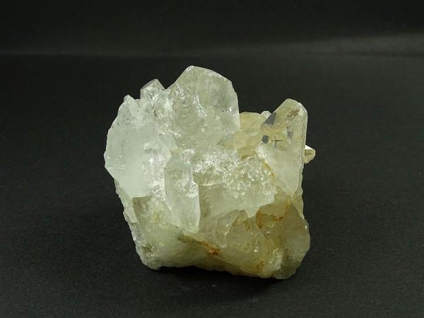 Kryształ górski Szczotka Brazylia 34