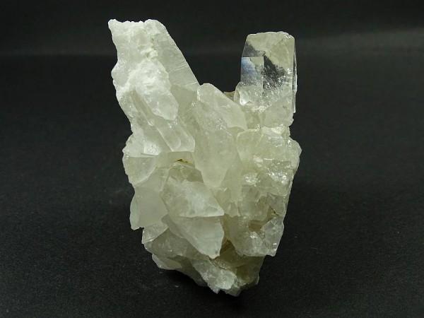 Kryształ górski Szczotka Brazylia 43