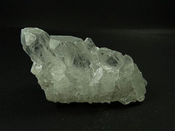 Kryształ górski Szczotka Brazylia 52