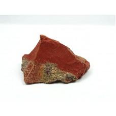 Jaspis czerwony Surowy Brazylia 349m