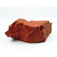 Jaspis czerwony Surowy Brazylia 350m