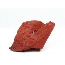 Jaspis czerwony Surowy Brazylia 351m