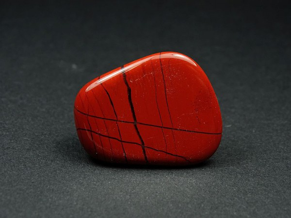 Jaspis czerwony Szlifowany 75