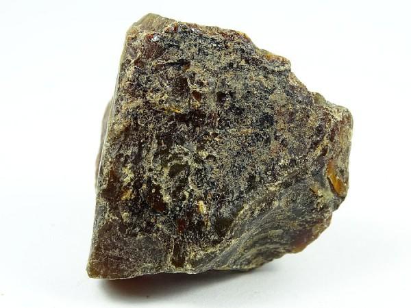 BURSZTYN - SUMATRA - SUROWY - 762M - 9,5 g -