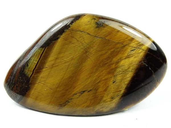 Tygrysie oko kamień do masażu 110
