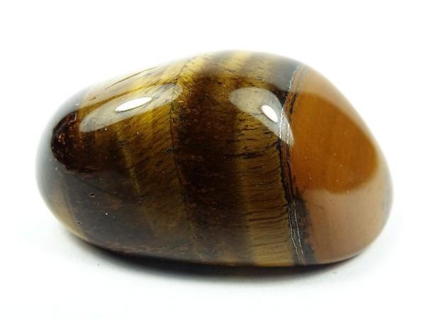 Tygrysie oko kamień do masażu 125
