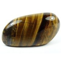 Tygrysie oko kamień do masażu 126