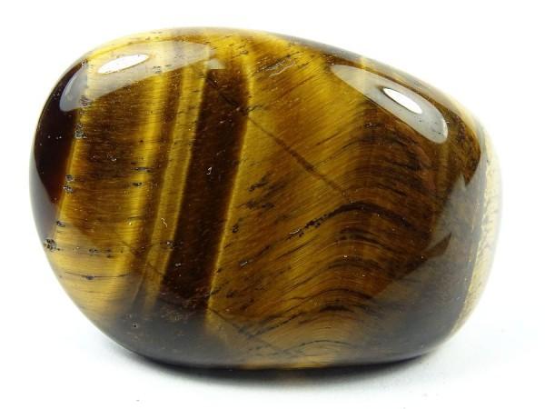 Tygrysie oko kamień do masażu 129