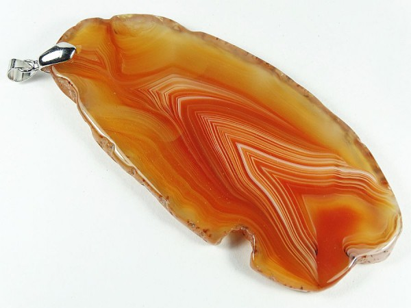 Agat plaster Wisior 147