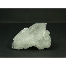 Kryształ górski Ciekawy zrost 1