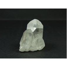 Kryształ górski Ciekawy zrost 17