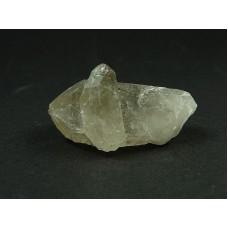 Kryształ górski Ciekawy zrost 24