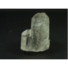 Kryształ górski Ciekawy zrost 26