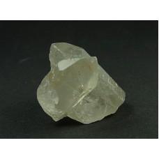 Kryształ górski Ciekawy zrost 27