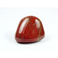 Jaspis czerwony Szlifowany 153