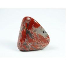 Jaspis czerwony Szlifowany 154