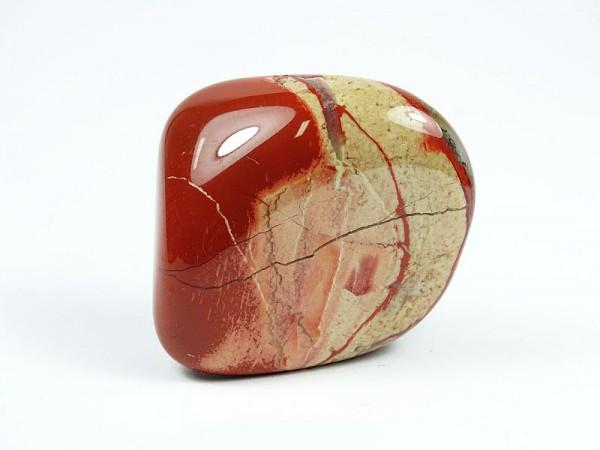 Jaspis czerwony Szlifowany 159