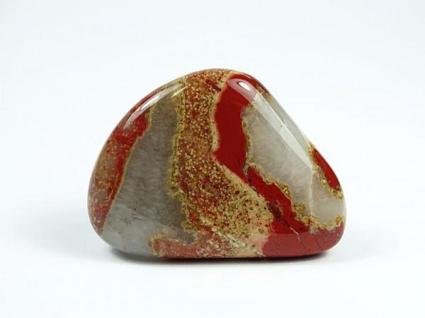 Jaspis czerwony Szlifowany 853
