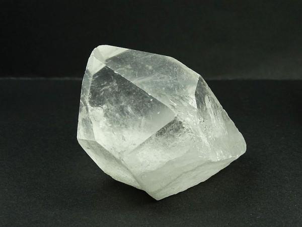 Kryształ górski Brazylia Szpic 128