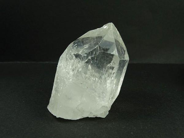 Kryształ górski Brazylia Szpic 140