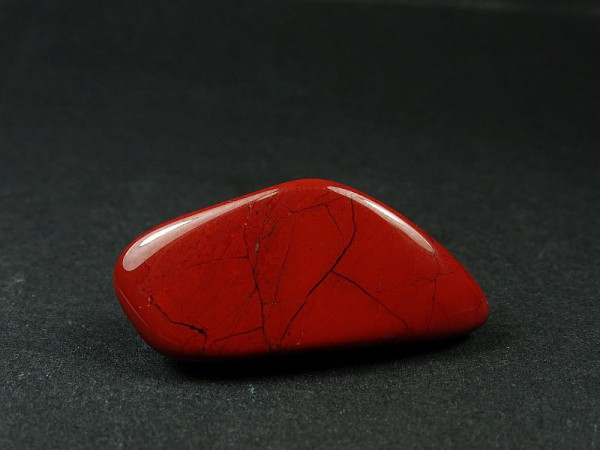 Jaspis czerwony Szlifowany 776