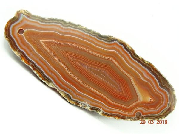 AGAT PLASTER - PRZEWIERCONY - 122 -