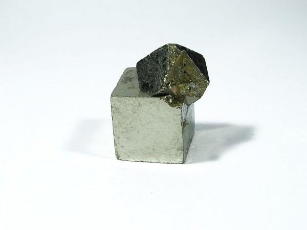 Piryt Kryształ Hiszpania 755m