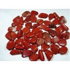 Jaspis czerwony Szlifowany 25 - 30 mm. 1 szt. 34szp