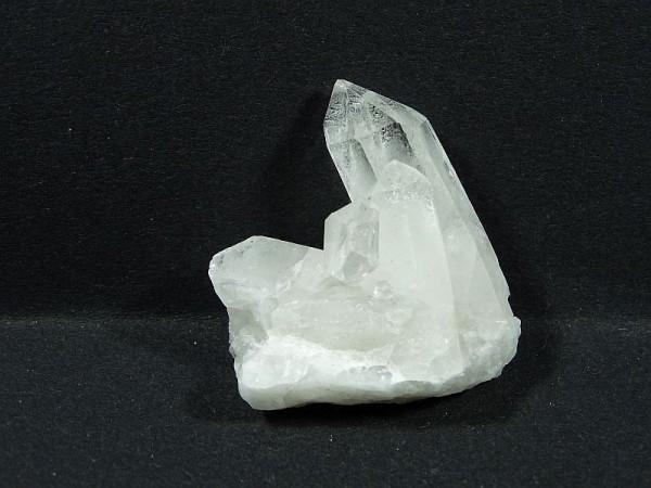 Kryształ górski Szczotka mini 1