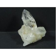 Kryształ górski Szczotka mini 10
